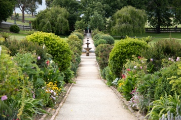 Port Arthur - Gardens