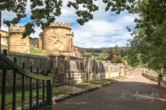 Port Arthur - Guard Tower