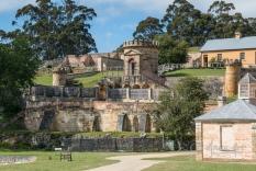 Port Arthur - Guard Tower