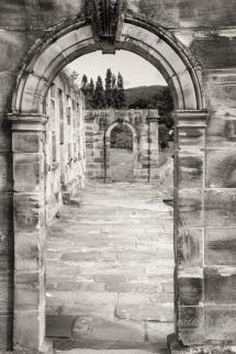Port Arthur - Stone Arches