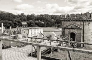 Port Arthur Prison Site