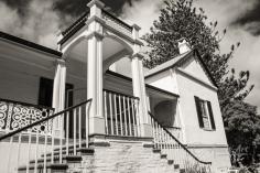 Governor House - Port Arthur