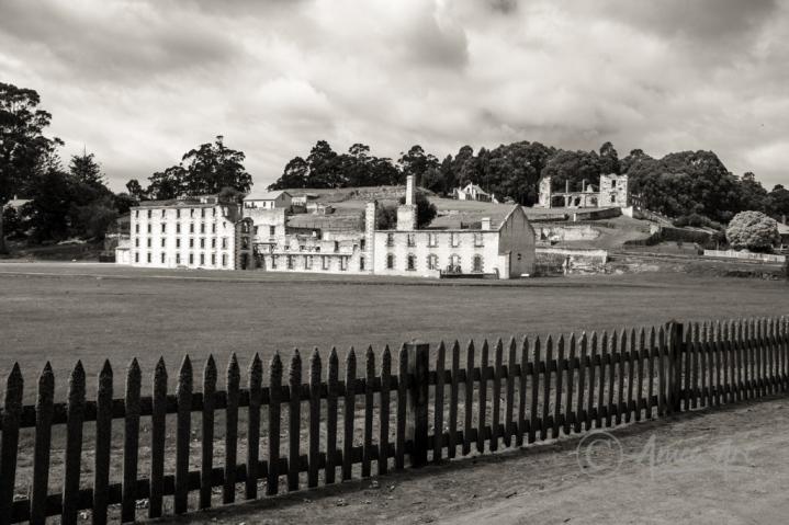 Port Arthur Prison