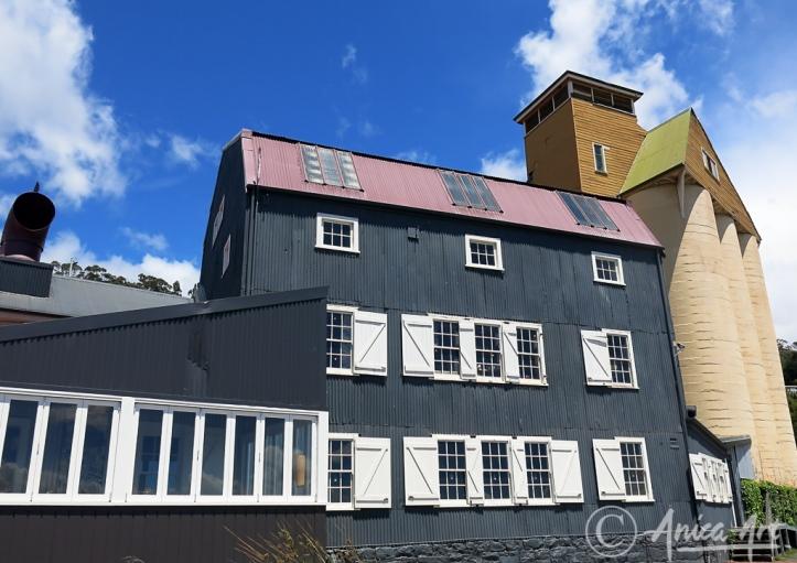 Ritchies Mill - Launceston