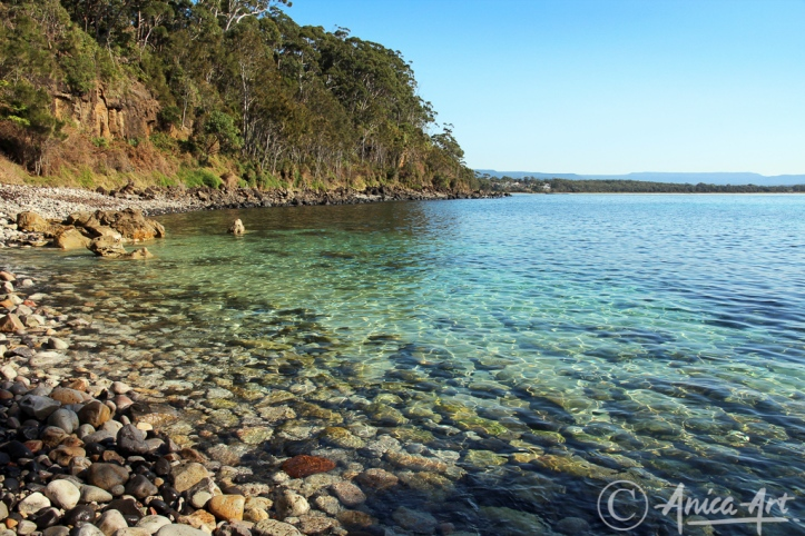 Jones Beach_Mollymook_002