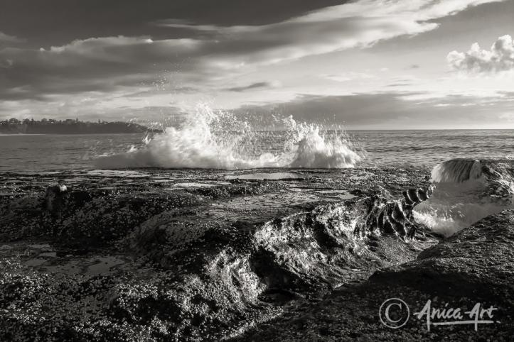 Rockshelf splash