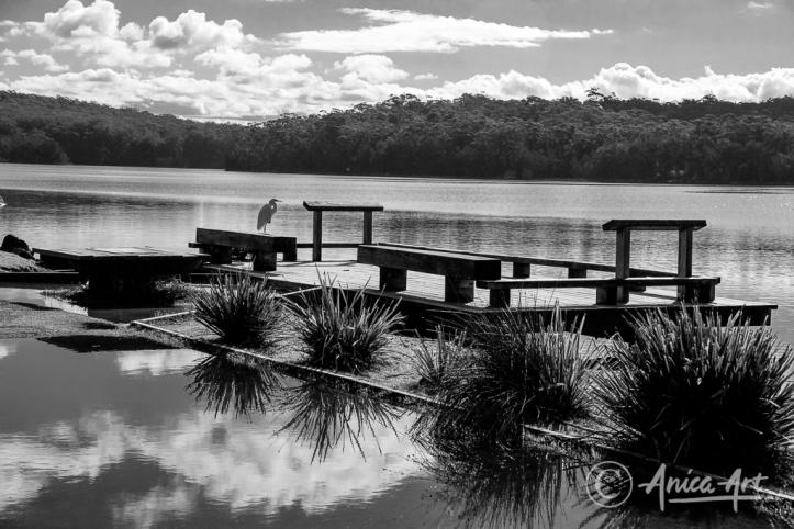 Lake Conjjola
