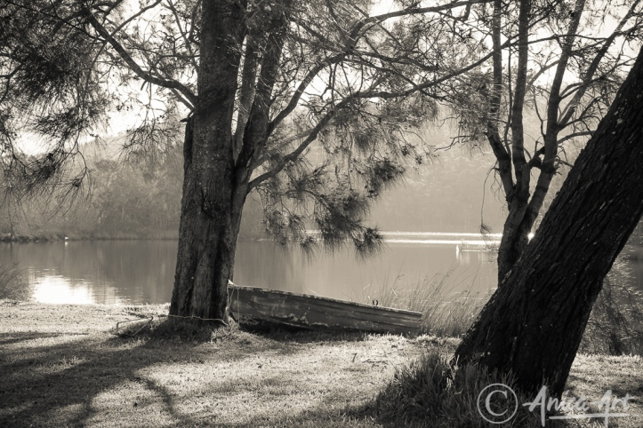 Serenity at Lake Conjola