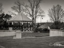 Park in MIlton