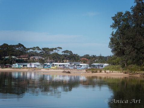 Burrill Lake -13