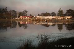 Burrill Lake -7