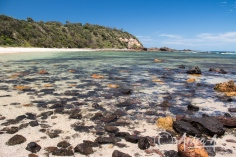 One Tree Beach - secluded and beautiful at Bendalong