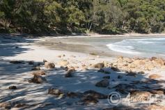 Pylons Beach at Bendalong - Paradise!
