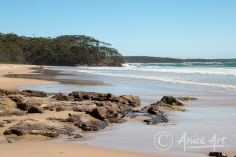 Washerwomans Beach - Bendalong