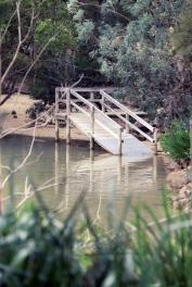 Ramp at Narrawallee Inlet
