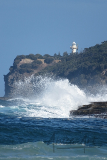Mollymook Beach-lighthouse (1)