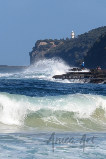 Mollymook Beach-lighthouse (2)