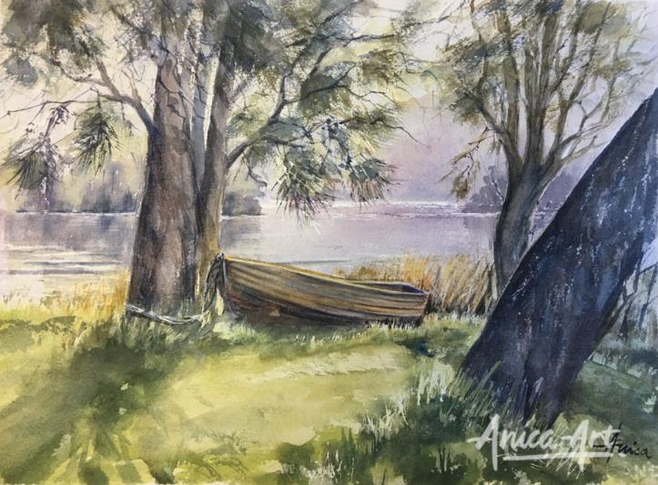 lake-conjola-painting