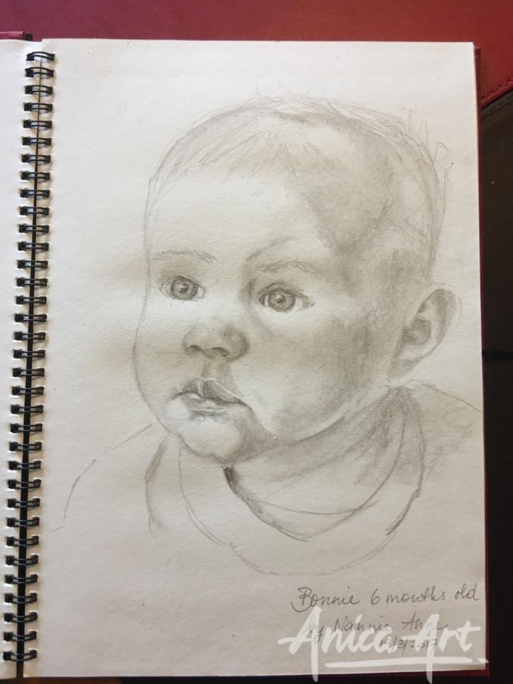 Bonnie-6 months old